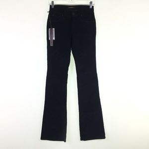 James Jeans Blue Skinny Boot Jeans Pant 25 DR11338